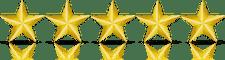 5 stars Icon